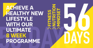 56 Day Programme