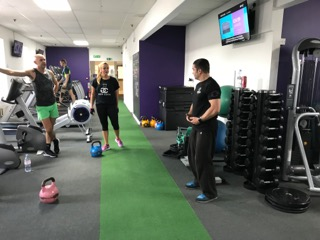 Classes at Switch Gym