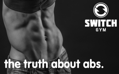 The truth about abs…